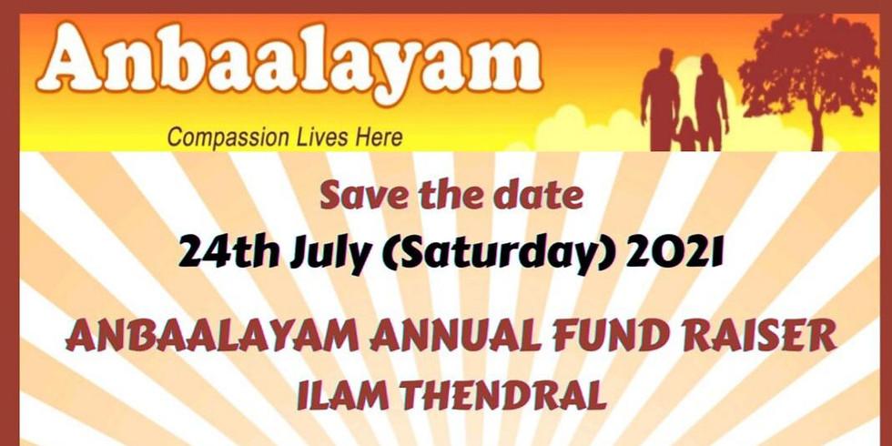 Ilam Thendral 2021 - Anbaalayam