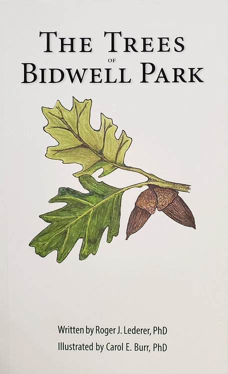 The Trees of Bidwell Park