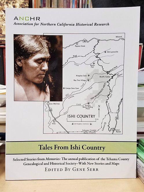 Tales From Ishi Country