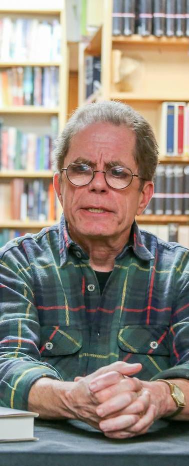 Dennis McNally