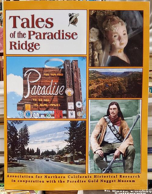 Tales of the Paradise Ridge