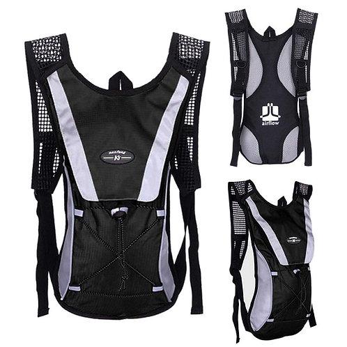 Bike Bag Portable Waterproof Backpack Outdoor Sport Hiking Backpack SP