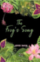 The Frog's Song  cover from regal front