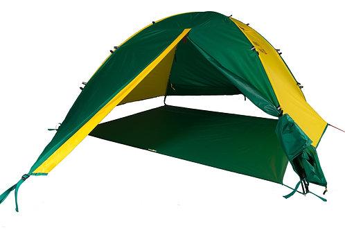 Mons Peak IX Trail 43 2-in-1 Tent, 3P Footprint