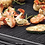 Thumbnail: Barbecue Mesh Mat Grilling Mat