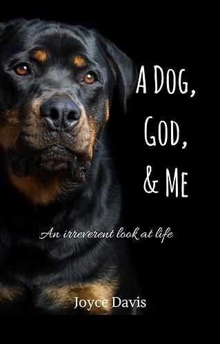 eBook, A Dog, God & Me