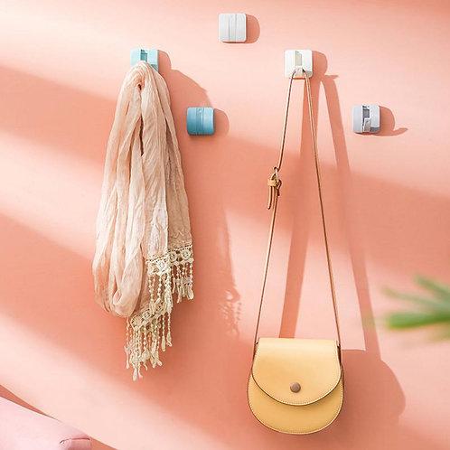 Pastel Hidden Hooks