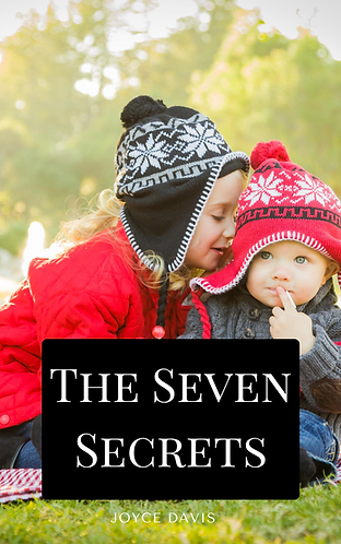 eBook, The Seven Secrets $3.98