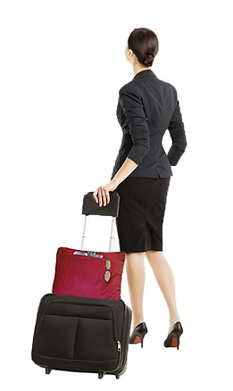 smart blanket woman with luggage.png