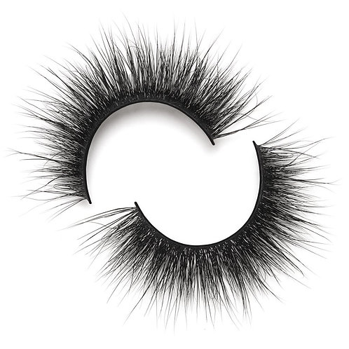 """3D Mink Eyelashes - """"Enhance"""""""
