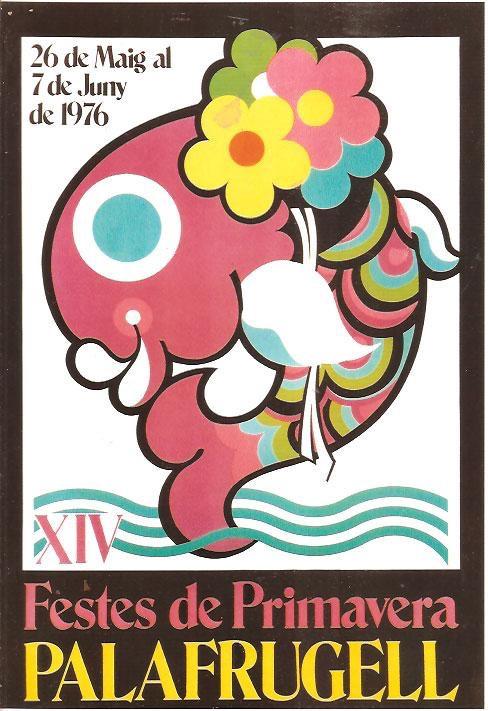 Festes de Primavera 1976