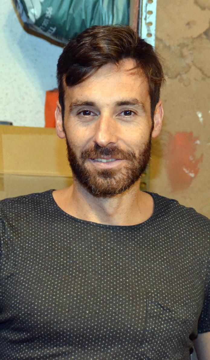 Enric Serra, el deixeble