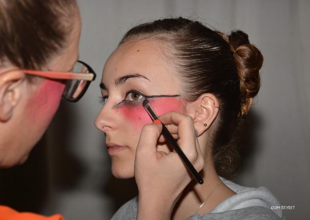 Maquillant