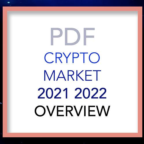 CYPTO MARKET TRENDS 2021 2022 PDF written report