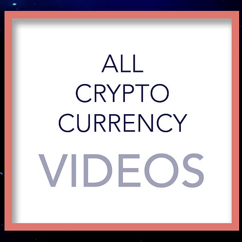 Access to ALL 80 Crypto Videos