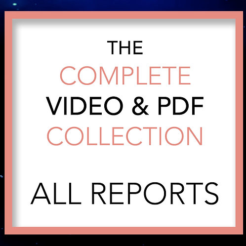 Complete Crypto Collection ALL published PDFs and Videos