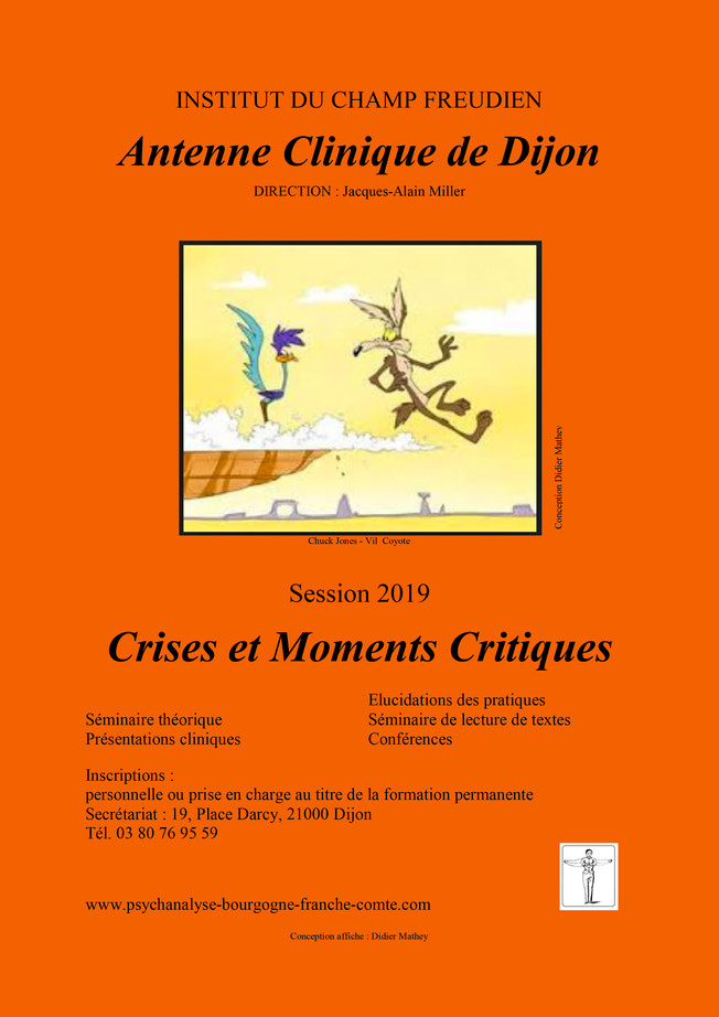 Antenne Clinique de Dijon