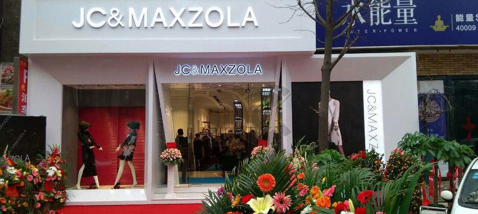 JC & Maxzola
