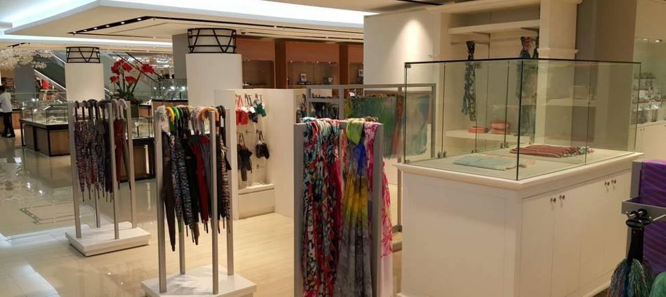 Cebu Shopping Mall