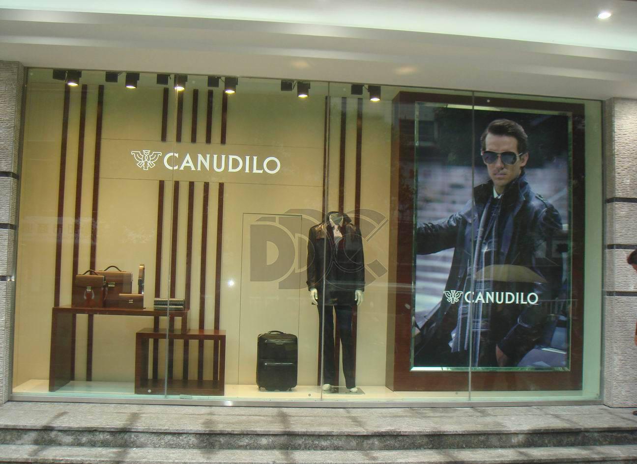 CANUDILO H HOLIDAYS