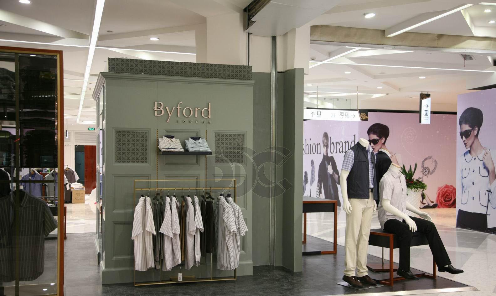 Byford