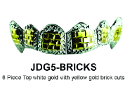JDG5-Bricks