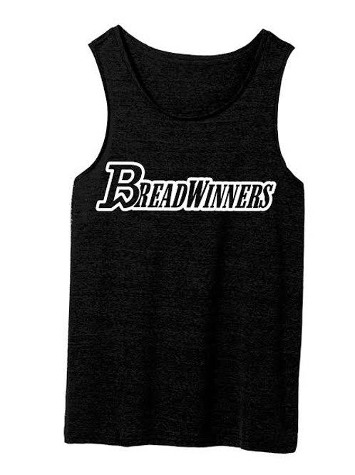 Breadwinners Tank Top