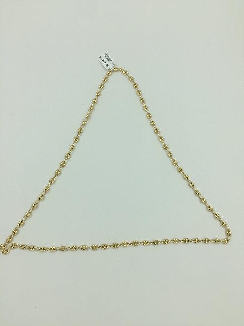 Custom Mini Gucci Link Chain