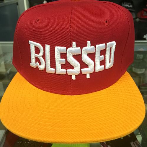 Breadwinner   Blessed   Houston Rockets Edition
