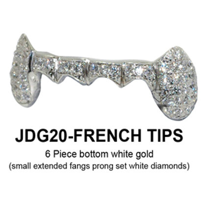 JDG20-FRENCH TIPS