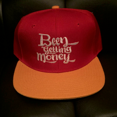 BW | Been Getting Money Rockets / Yates Throwback Color Way
