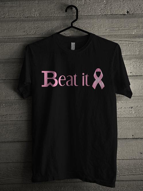 Cancer ? Beat It