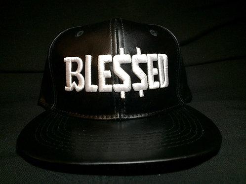 Breadwinner | Blessed | Black Leather