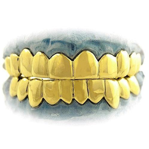 JDG42|Gold Mouth