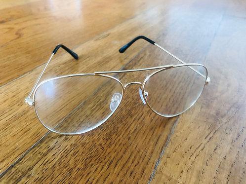Lifetime Member Eyewear: Basiks 1.0