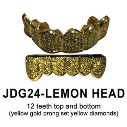 JDG24-Lemon Head