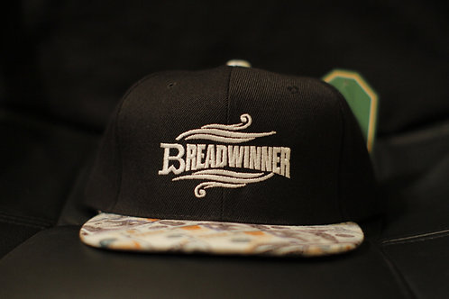 Breadwinner Full Name   Blue Cheese Edition