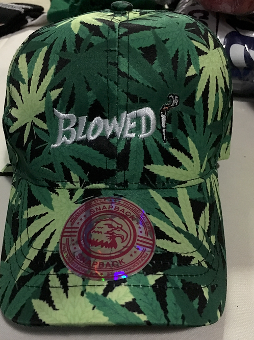 BWBLOWED - All Over Print