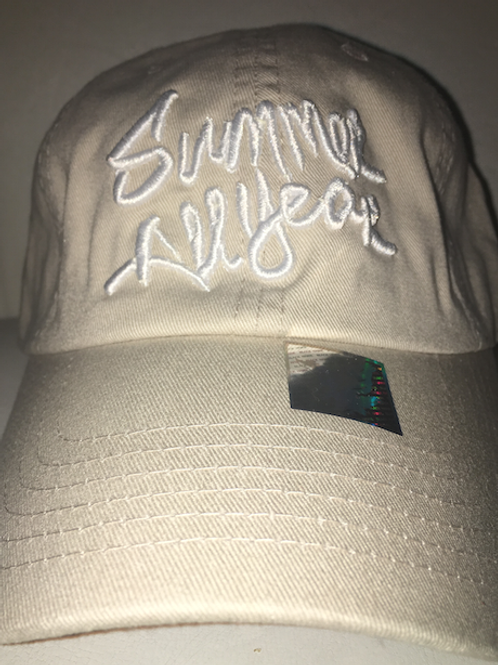 Summer All Year Sport Cap | Khaki