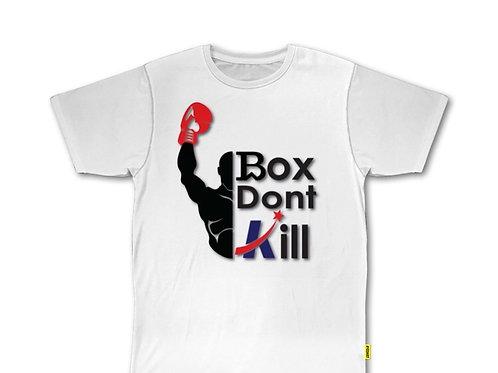 Box Don't Kill | Tee