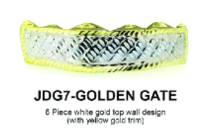 JDG-7 Golden Gate