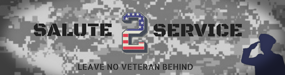 Veteran nonprofit Salute 2 Service homeless needy Bucks County Philadelphia