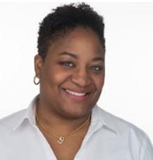 Bio picture for Salute 2 Service board member Chloe T