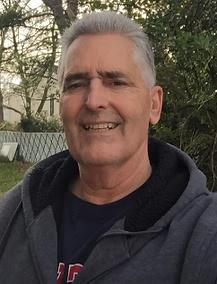 Bill Schultz Salute 2 Service board memb