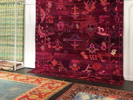 Top Rug Trends for 2019