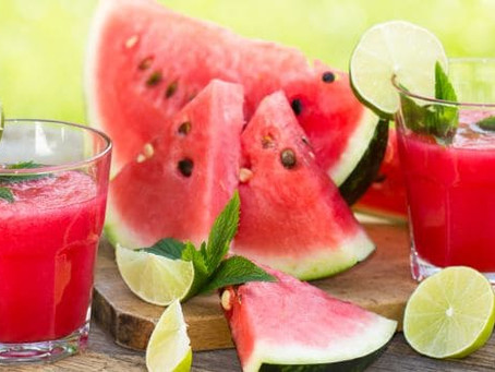 Fun Facts About Watermelon