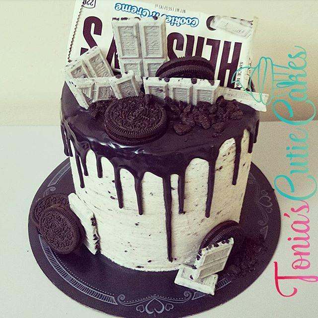 Tonia's Cutie Cakes