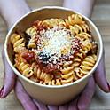 Puttanesca sauce (vegan)