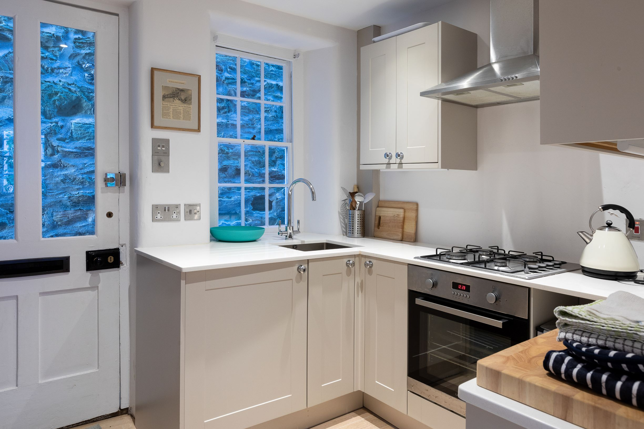 kitchen1 21 island street salcombe