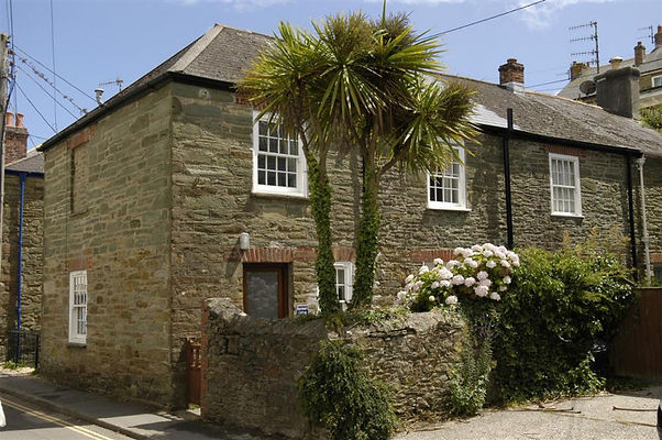 Boatman's Cottage Holiday home Salcombe